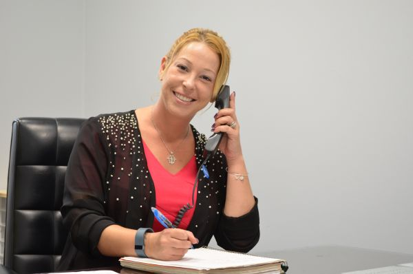 Tracy Green - Office Manager